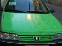 تاکسی پژو روآ 86 در شیپور-عکس کوچک