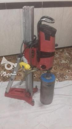 کرگیر هیلتیdd200  در گروه خرید و فروش کسب و کار در کرمانشاه در شیپور-عکس1