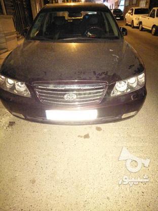 ازرا 2008 فروشی در گروه خرید و فروش وسایل نقلیه در تهران در شیپور-عکس1