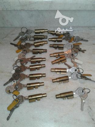 قفل گردنی پژو گازی آلمانی  در گروه خرید و فروش وسایل نقلیه در تهران در شیپور-عکس1