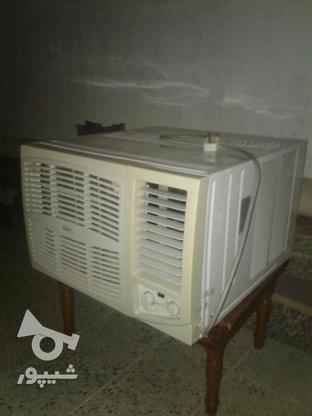 کولر پنجره ی 24 هزار در گروه خرید و فروش لوازم خانگی در خوزستان در شیپور-عکس1