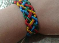 دستبند دوستی در شیپور-عکس کوچک