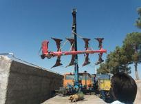 گاو آهن برگردان 14 ارسال به تمام نقاط ایران رایگان در شیپور-عکس کوچک