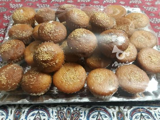 سفارشات کیک،شیرینی،دسر پذیرفته میشود در گروه خرید و فروش خدمات در اصفهان در شیپور-عکس1