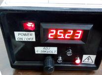 منبع تغدیه ولتاژ40 کیلو ولت متغیر در شیپور-عکس کوچک