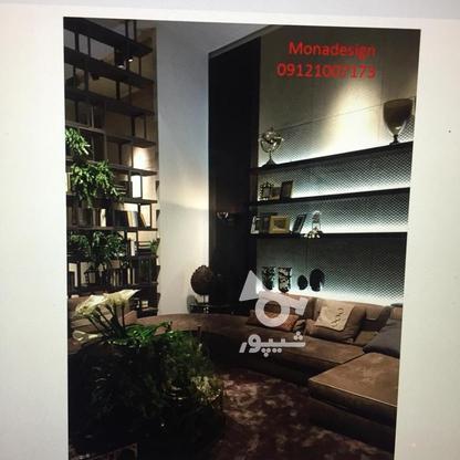 بازسازی و دکوراسیون داخلی توسط طراح از ايتاليا در گروه خرید و فروش خدمات در تهران در شیپور-عکس1