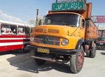بنز تک مدل ایرانی 60 در شیپور-عکس کوچک
