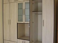 ساخت انواع کابینت امدی افی وسرویس خواب  تضمینی باقیمتی عالی در شیپور-عکس کوچک