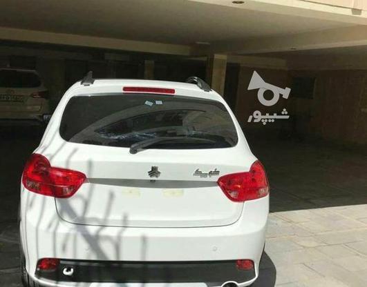 کوییک تحویل 27 شهریور در گروه خرید و فروش وسایل نقلیه در تهران در شیپور-عکس1