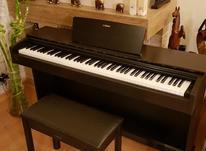 پیانو یاماها YDP ساخت اندونزی  در شیپور-عکس کوچک