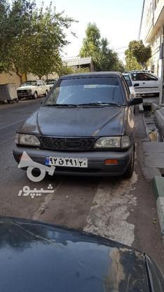 پراید141مدل85 در گروه خرید و فروش وسایل نقلیه در تهران در شیپور-عکس1