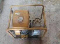 موتور روبین 3 اینچ ا ماه کارکرد در شیپور-عکس کوچک