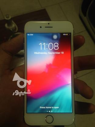 Iphone 6s 64G : gold-gray در گروه خرید و فروش موبایل، تبلت و لوازم در تهران در شیپور-عکس1