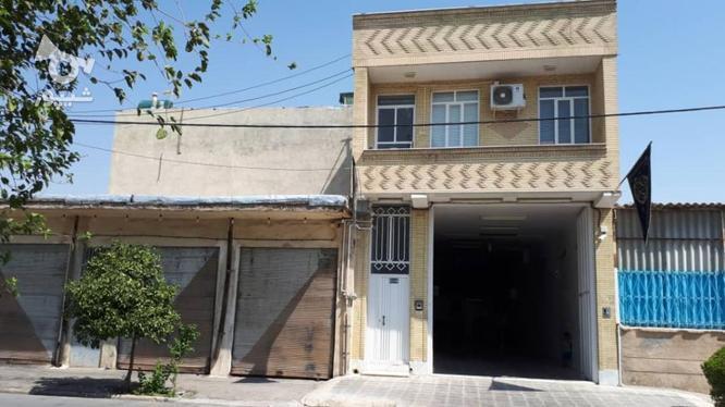مغازه تجاری فعال در گروه خرید و فروش املاک در فارس در شیپور-عکس1