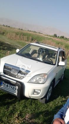 ام وی ام ایکس 33تمیزوعالی در گروه خرید و فروش وسایل نقلیه در فارس در شیپور-عکس1