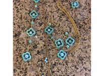 ست گوشواره ، دستبند ، گردنبند  در شیپور-عکس کوچک