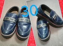 چندجفت کفش بچگانه پسرانه هم فروشی هم معاوضه  در شیپور-عکس کوچک
