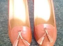 کفش مجلسی ازنوع چرم اصل  در شیپور-عکس کوچک