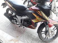 موتور جهرم در شیپور-عکس کوچک
