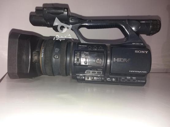 فروش  دوربین فیلمبرداری در گروه خرید و فروش لوازم الکترونیکی در فارس در شیپور-عکس1