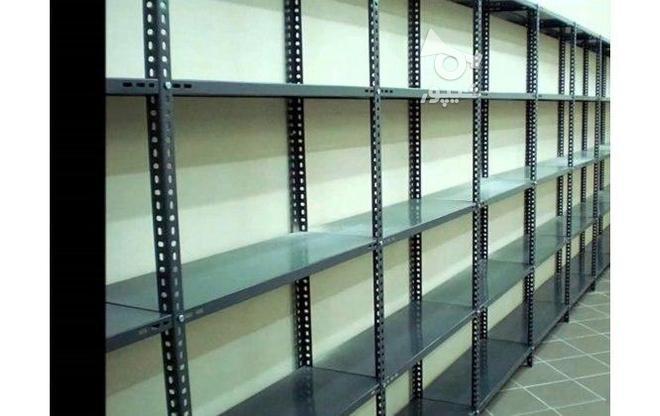 قفسه مستحکم و مقاوم در گروه خرید و فروش کسب و کار در تهران در شیپور-عکس1
