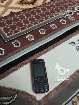 نوکیا 5130موزیکال در گروه خرید و فروش موبایل، تبلت و لوازم در فارس در شیپور-عکس1