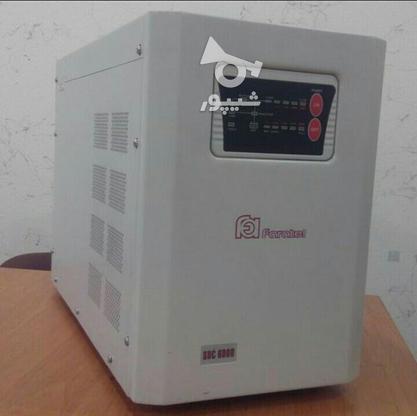 یو پی اس sdc6000 در گروه خرید و فروش لوازم الکترونیکی در فارس در شیپور-عکس1