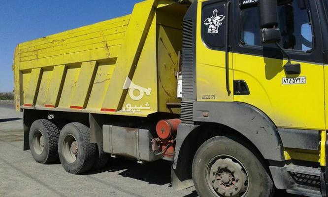 هر نوع کامیون و کامیونت خرید فروش در گروه خرید و فروش وسایل نقلیه در آذربایجان شرقی در شیپور-عکس1