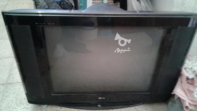 تلوزیون رنگی 21 در گروه خرید و فروش لوازم الکترونیکی در فارس در شیپور-عکس1