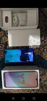 فروش یا معاوضه y7 prime 2019 پلم در گروه خرید و فروش موبایل، تبلت و لوازم در فارس در شیپور-عکس1