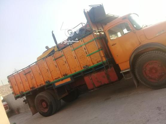 بنز تک باری مدل 60 در گروه خرید و فروش وسایل نقلیه در آذربایجان شرقی در شیپور-عکس1