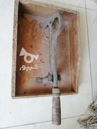 قیچی های قند شکن قدیمی  در گروه خرید و فروش لوازم خانگی در اصفهان در شیپور-عکس1