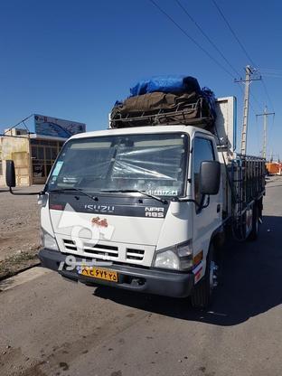 ایسوزو 6 تن مدل 89 در گروه خرید و فروش وسایل نقلیه در آذربایجان شرقی در شیپور-عکس1