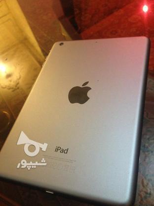 آیپد مینی 2 وای فای 16  در گروه خرید و فروش موبایل، تبلت و لوازم در فارس در شیپور-عکس1