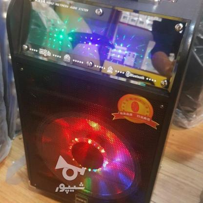 اسپیکرهای متفاوت بلوتوسی مدلk92حرفه ای  در گروه خرید و فروش لوازم الکترونیکی در تهران در شیپور-عکس1