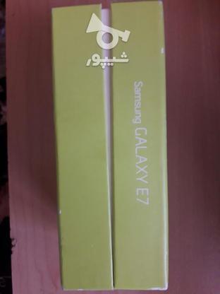 گوشی E 700 در گروه خرید و فروش موبایل، تبلت و لوازم در فارس در شیپور-عکس1