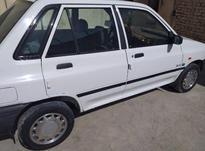 ماشین سالم بدون رنگ دوگانه کارخانه  در شیپور-عکس کوچک