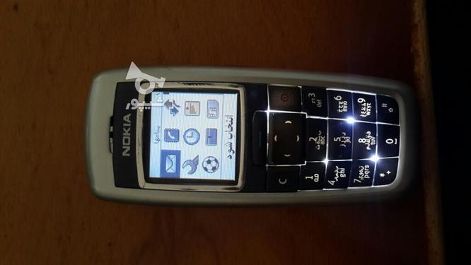 نوکیا 2600 اصل مجارستان در گروه خرید و فروش موبایل، تبلت و لوازم در فارس در شیپور-عکس1