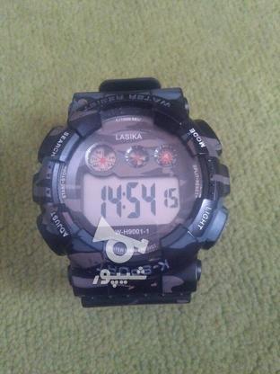 ساعت دیجیتالی در گروه خرید و فروش لوازم شخصی در فارس در شیپور-عکس1