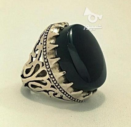 انگشتهای شفت العبد مشکی اصل  در گروه خرید و فروش لوازم شخصی در فارس در شیپور-عکس1