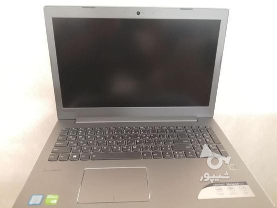 لپتاپ لنوو   Lenovo ideapad 520 در گروه خرید و فروش لوازم الکترونیکی در تهران در شیپور-عکس1