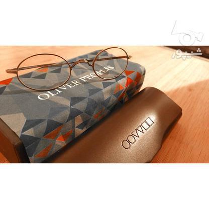 عینک تیتانیوم  در گروه خرید و فروش لوازم شخصی در تهران در شیپور-عکس1
