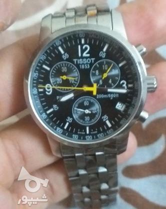 ساعت تیسوت اورجینال سوییسیtissot prc200 در گروه خرید و فروش لوازم شخصی در فارس در شیپور-عکس1