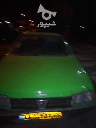 تاکسی روا کم کار در گروه خرید و فروش وسایل نقلیه در تهران در شیپور-عکس1