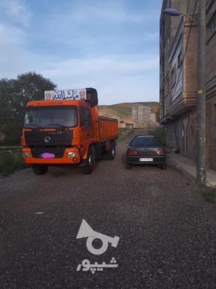تک باری 19تن کمنز 219 در گروه خرید و فروش وسایل نقلیه در آذربایجان شرقی در شیپور-عکس1