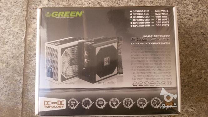 پاور 430 گرین green نو اکبند در گروه خرید و فروش لوازم الکترونیکی در تهران در شیپور-عکس1