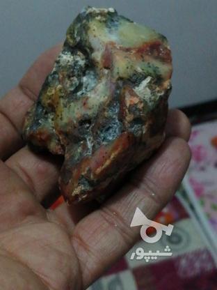 سنگ یاقوت راف از کشور روسیه بدونه شناسنامه وزن بال در گروه خرید و فروش لوازم شخصی در تهران در شیپور-عکس1