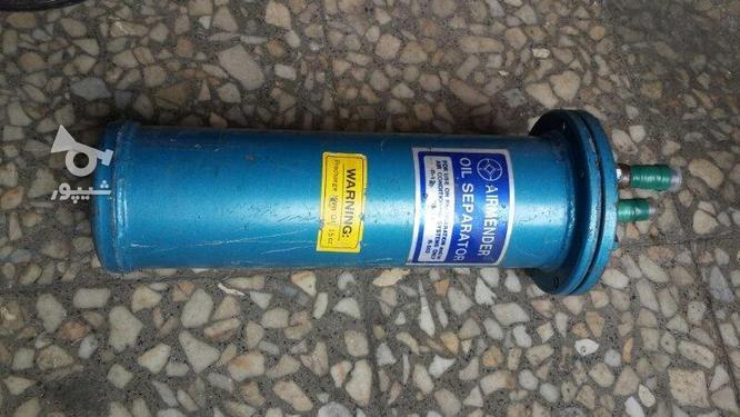 فیلتر و رطوبت گیر هوا و گاز در گروه خرید و فروش کسب و کار در تهران در شیپور-عکس1