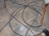 لوله بازکنی تخلیه چاه تشخیص ترکیدگی در شیپور-عکس کوچک