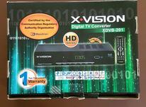 گیرنده دیجیتال تلویزیون ( ایکس ویژن ) در شیپور-عکس کوچک